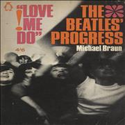 Click here for more info about 'The Beatles - Love Me Do - The Beatles' Progress'