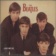 Click here for more info about 'The Beatles - Love Me Do - sealed'