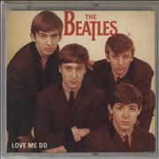 Click here for more info about 'The Beatles - Love Me Do'