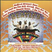 Click here for more info about 'The Beatles - Magical Mystery Tour - 1988'
