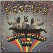 "The Beatles Magical Mystery Tour - 1st - EX Australia 7"" vinyl"