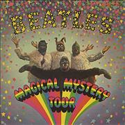 Click here for more info about 'The Beatles - Magical Mystery Tour - 1st - EX'