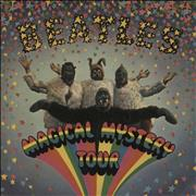 Click here for more info about 'The Beatles - Magical Mystery Tour - 1st - VG'