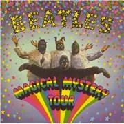 "The Beatles Magical Mystery Tour - 1st UK 7"" vinyl"