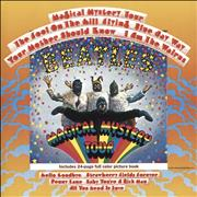 Click here for more info about 'The Beatles - Magical Mystery Tour - 2017'