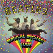 "The Beatles Magical Mystery Tour - 3rd - EX UK 7"" vinyl"