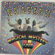 "The Beatles Magical Mystery Tour - 80's issue UK 7"" vinyl"