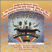 Click here for more info about 'The Beatles - Magical Mystery Tour - All Rights - VG'