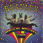 Click here for more info about 'The Beatles - Magical Mystery Tour - Blue lyrics'