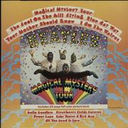 The Beatles Magical Mystery Tour - EMI - EX UK vinyl LP