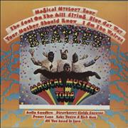 Click here for more info about 'The Beatles - Magical Mystery Tour - EX'