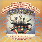 Click here for more info about 'The Beatles - Magical Mystery Tour - EMI - Sample'