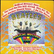 Click here for more info about 'Magical Mystery Tour - Yellow Vinyl'