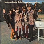 Click here for more info about 'The Beatles - Magical Mystery Tour And Other Splendid Hits - VG'
