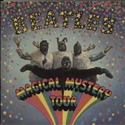 Click here for more info about 'The Beatles - Magical Mystery Tour EP - 1st - Four Prong'
