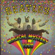 Click here for more info about 'The Beatles - Magical Mystery Tour EP - 1st - 4pr - WOL'