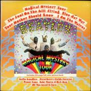 Click here for more info about 'Magical Mystery Tour'