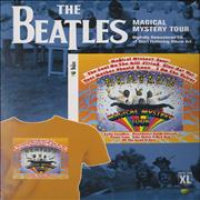 The Beatles Magical Mystery Tour USA CD album