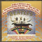 Click here for more info about 'The Beatles - Magical Mystery Tour'