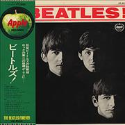 Click here for more info about 'Meet The Beatles (Japanese Version) - 3rd Issue'