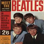Click here for more info about 'The Beatles - Meet The Beatles'