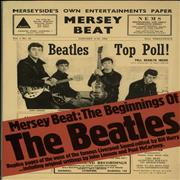 Click here for more info about 'Mersey Beat: The Beginnings Of The Beatles'