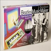 Click here for more info about 'Music Maker Songbook For Your PC'
