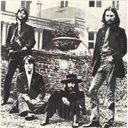 "The Beatles Musicland Flexidisc - Clear USA 7"" vinyl Promo"