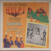 Click here for more info about 'The Beatles - ¡No Hay Que Temer!'
