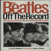 Click here for more info about 'The Beatles - Off The Record'