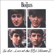 Click here for more info about 'The Beatles - On Air - Live At The BBC Volume 2'