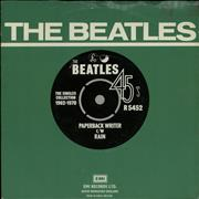 "The Beatles Paperback Writer - 1976 UK 7"" vinyl"