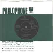"The Beatles Paperback Writer - 1st - VG UK 7"" vinyl"