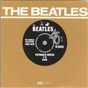 Click here for more info about 'The Beatles - Paperback Writer'