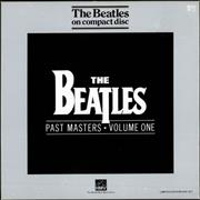 Click here for more info about 'The Beatles - Past Masters'
