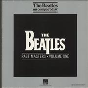 Click here for more info about 'The Beatles - Past Masters - Volume One'