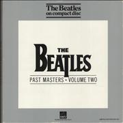 Click here for more info about 'The Beatles - Past Masters - Volume Two'