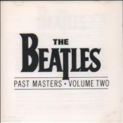 Click here for more info about 'The Beatles - Past Masters Volume Two'