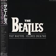 Click here for more info about 'The Beatles - Past Masters Volumes One & Two'