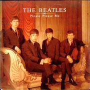 Click here for more info about 'The Beatles - Please Please Me - 20th Anniversary'