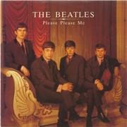 "The Beatles Please Please Me - 20th Anniversary UK 7"" vinyl"
