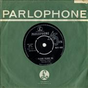 Click here for more info about 'The Beatles - Please Please Me - 2nd'