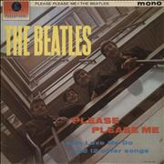 Click here for more info about 'The Beatles - Please Please Me - 4th - G'