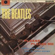 Click here for more info about 'Please Please Me - 4th - VG'