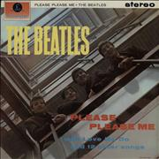 Click here for more info about 'Please Please Me - 5th - EX'