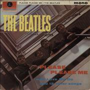 Click here for more info about 'The Beatles - Please Please Me - 5th - G'