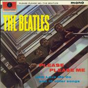 Click here for more info about 'The Beatles - Please Please Me - 5th'