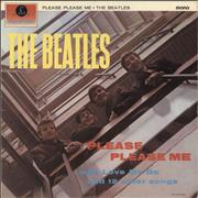 Click here for more info about 'Please Please Me - 6th - VG'