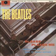 Click here for more info about 'The Beatles - Please Please Me - 8th'