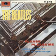 Click here for more info about 'Please Please Me - DMM'